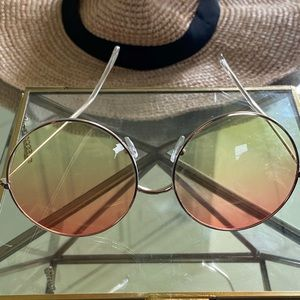 Free People Accessories - Free People Mood Sunglasses